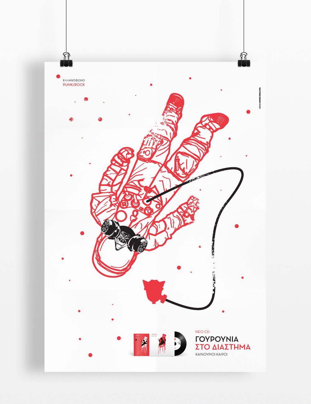 PosterCD